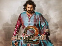 Baahubali 2 Housefull in Advance