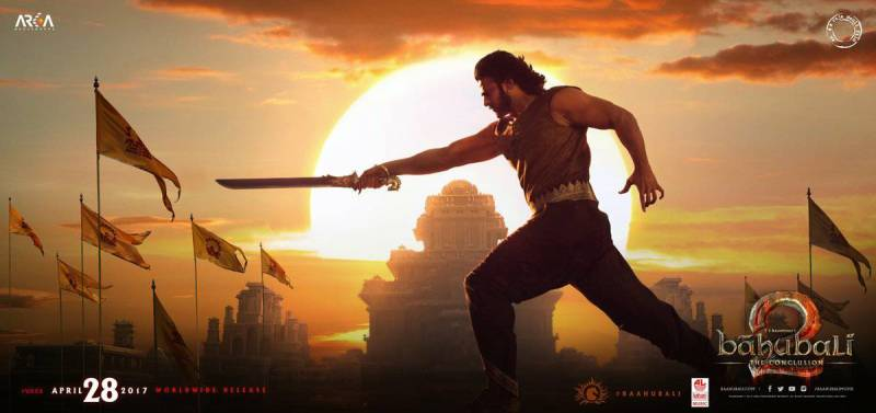 Baahubali 2 Total Pre-Release Earnings