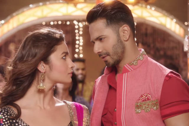 22 Days Total Collection of Badrinath Ki Dulhania