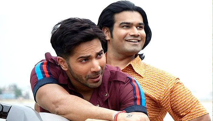 Badrinath Ki Dulhania 23 Days Total Collection