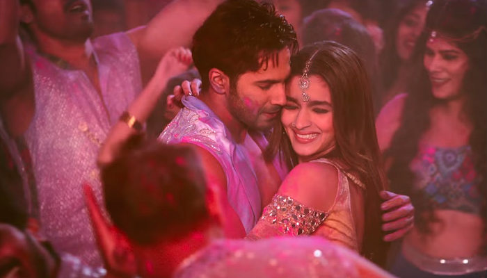 Badrinath Ki Dulhania 24 Days Total Box Office Collection