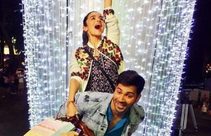 Badrinath Ki Dulhania 26 Days Total Collection