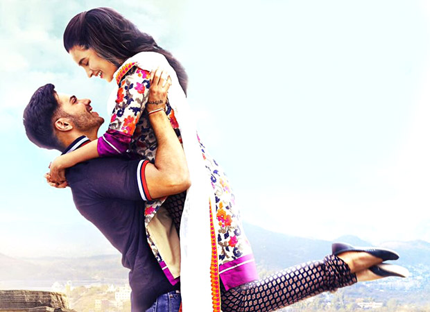 Badrinath Ki Dulhania 27 Days Total Collection