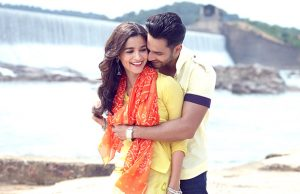 Badrinath Ki Dulhania 4 Weeks Total Collection