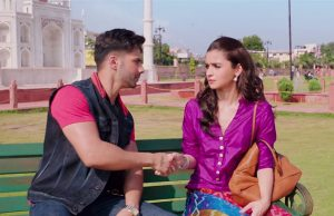 Badrinath Ki Dulhania 30 Days Total Box Office Collection