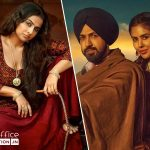 Box Office: Vidya Balan's Begum Jaan & Gippy Grewal's Manje Bistre 1st Day Collection