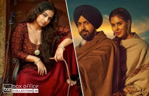 Begum Jaan & Manje Bistre Opening Day Box Office Collection