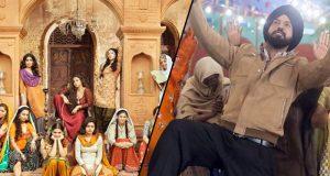 Begum Jaan & Manje Bistre 2 Days Total Collection