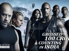 The Fate Of The Furious Total Collection in India