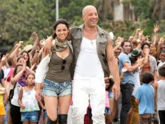 8 Days Total Collection of Fast And Furious 8