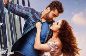 Half Girlfriend Trailer Review