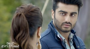 Pics of film Half Girlfriend