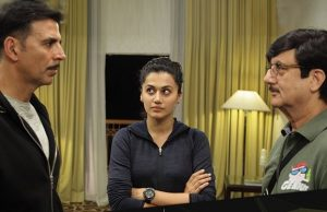 Naam Shabana 21 Days Total Collection