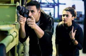 Naam Shabana 9 Days Total Collection