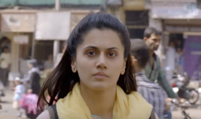 Naam Shabana 2 Weeks Total Collection
