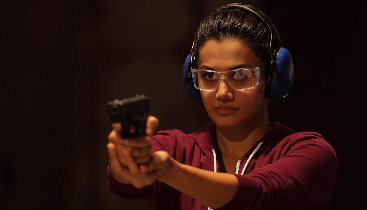 Naam Shabana 2 Days Total Collection