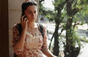 Naam Shabana 3 Days Total Collection