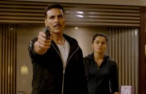 Naam Shabana Opening Week Total Collection