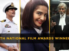 National Film Awards Winners- Golden Lotus, Silver Lotus, Special Mention