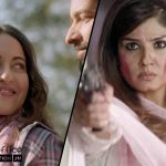 Box Office: Noor & Maatr 2nd Day Collection, Sonakshi Sinha starrer Remains Low on Saturday