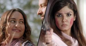 Noor and Maatr 2 Days Total Box Office Collection