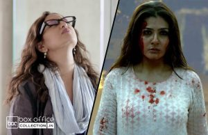 3 Days Total Collection of Noor and Maatr