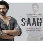 Telugu Superstar Prabhas' Next Film is Titled as SAAHO, Directed by Sujeeth: Teaser Out Soon