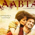 Raabta First Look: Sushant Singh Rajput & Kriti Sanon's Romantic Film to Release on 9th June 2017