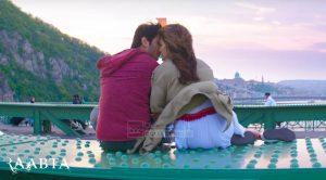 Raabta Movie Images