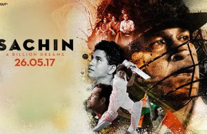 Sachin A Billion Dreams First Look