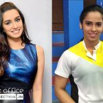 Shraddha Kapoor to Play Saina Nehwal in her Biopic 'SAINA', Amole Gupte Directs