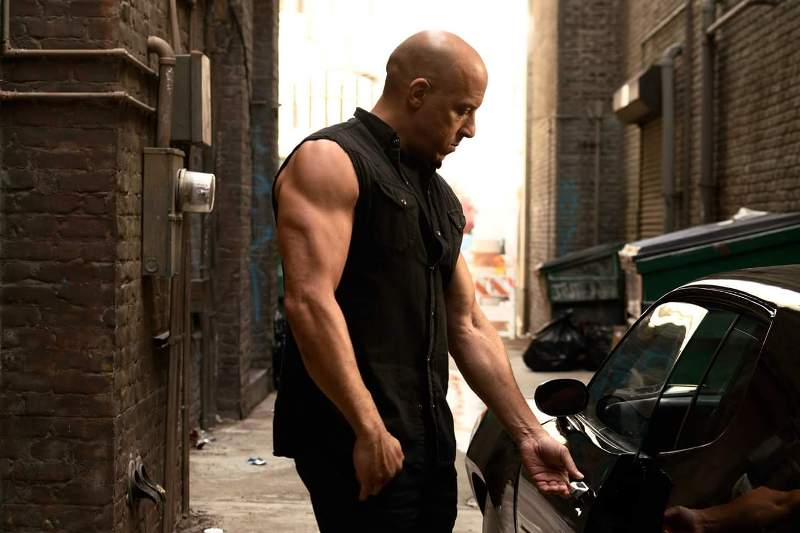 Fast And Furious 8 1st Day Total India Collection