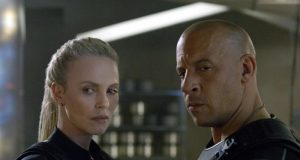 3 Days Total Collection of Fast And Furious 8 in India