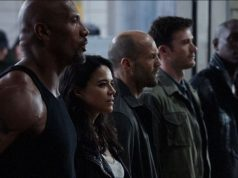 The Fate Of The Furious 6 Days Total Collection