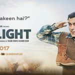 Tubelight Official Poster: Salman Khan's Innocent Look Steals Heart, Film Releases 23 June
