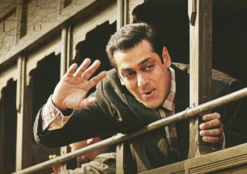 Salman Khan's Tubelight Teaser