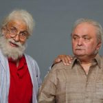 Director Umesh Shukla's 102 Not Out brings Amitabh Bachchan and Rishi Kapoor together