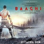 Baaghi 2 First Look: Tiger Shroff's Romantic Action Film to Release on 27 April 2018