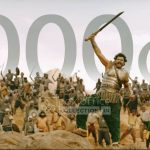 Baahubali 2 11th Day Collection: SS Rajamouli's Film Still Holds Well Worldwide