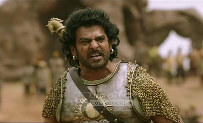 Baahubali 2 12th Day Total Collection
