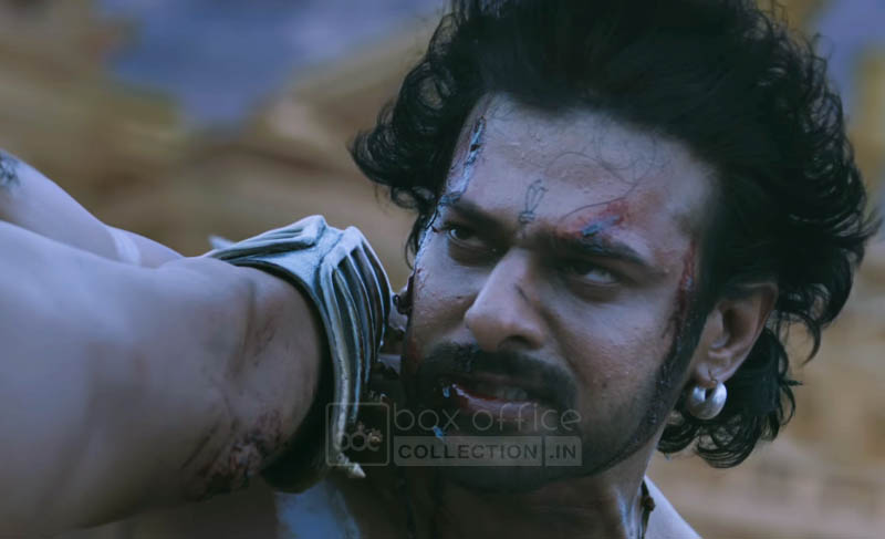 Baahubali 2 13 Days Total Collection