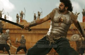 Baahubali 2 14 Days Total Collection