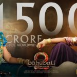 Box Office: Baahubali 2 22nd Day Collection, Prabhas Starrer Still Holds Well Worldwide