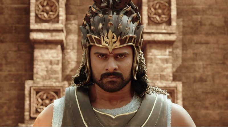 Baahubali 2 5 Days Total Box Office Collection