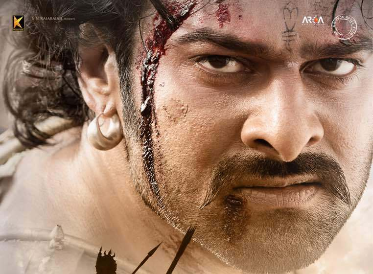 Baahubali 2 8 Days Total Box Office Collection