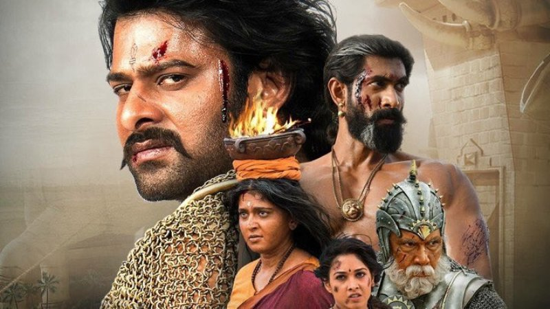 Box Office Records of Baahubali 2