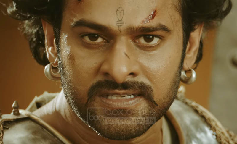 Baahubali 2 Hindi 2 Weeks Total Collection