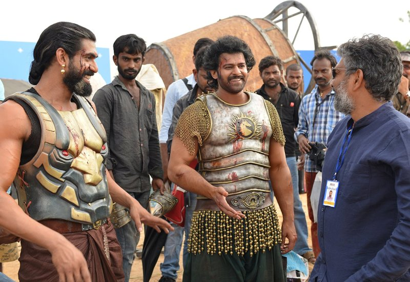 Baahubali 2 Hindi Opening Week Total Collection