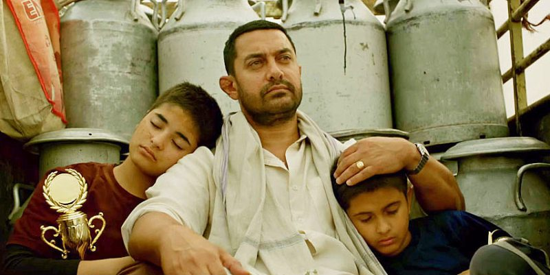Dangal 3 Days Total Collection in China