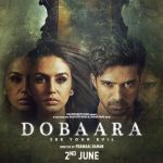 Dobaara First Look: Huma Qureshi and Saqib Saleem's Horror Film Seems Nail-Biting by it's Trailer